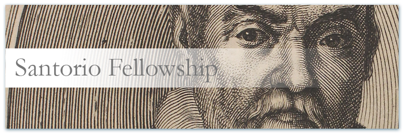 Santorio Fellowship for Medical Humanities and Science
