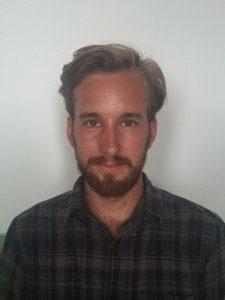 Justin Begley