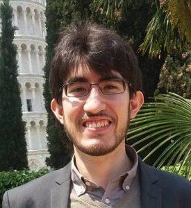 Luca Tonetti